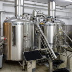 Keep your Brewery clean and sanitized