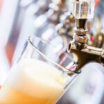 Keep your Taproom clean and sanitized