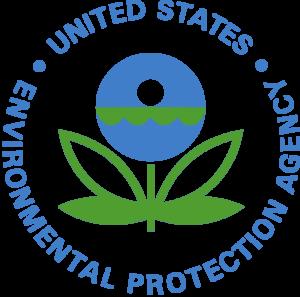 epa logo, security floor sanitizer