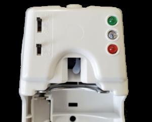 Electronics for Metered Aerosol Dispenser