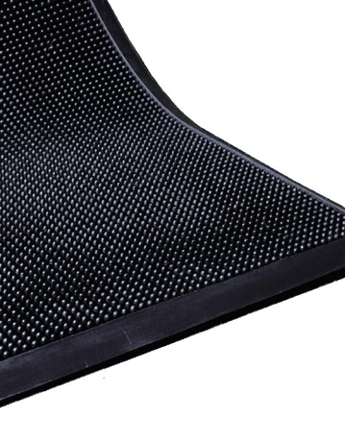 commercial floor mat, flex tip floor mat