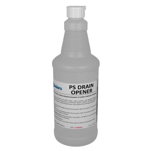 PS Drain Opener 1 quart bottle