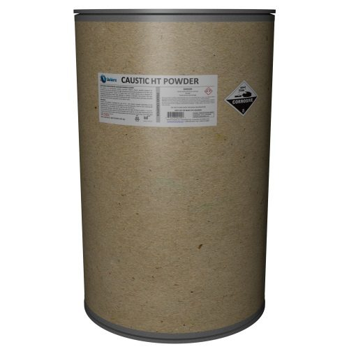 caustic high temperature powder, caustic ht powder