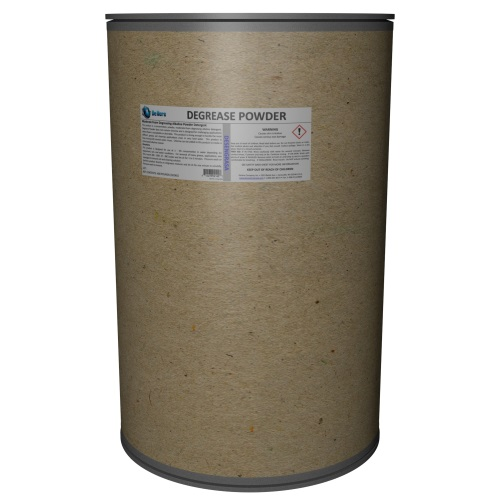 degrease powder