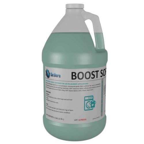 Boost Softener 1 gallon jug fabric softener