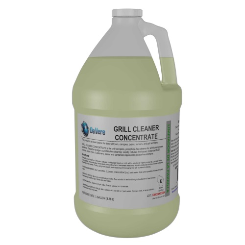 Grill Cleaner Concentrate