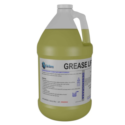 grease lift
