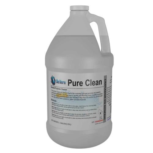 Pure Clean, 1 gallon jug