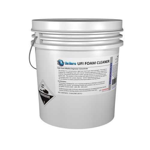 ufi foam cleaner