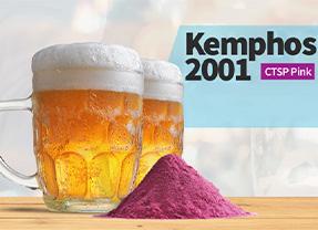Kemphos 2001 Pink