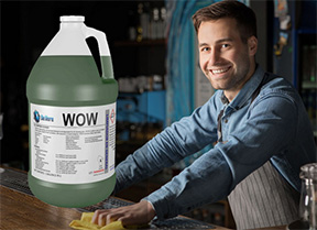 Wow - All-Purpose Cleaner
